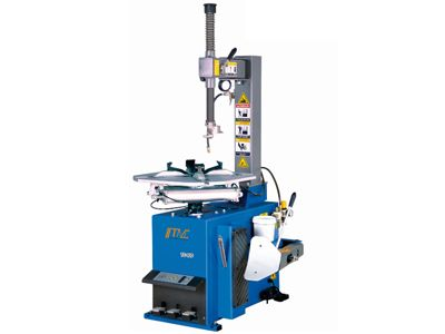 TC920 Economical Tyre Changer for Wheels up to 24'' Diameter