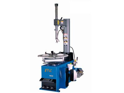 TC930 Swing Arm Tyre Changer