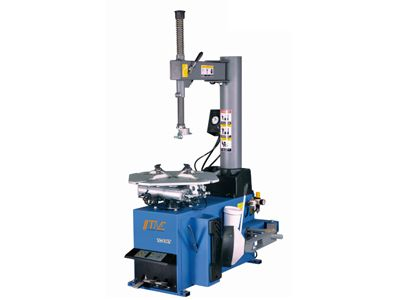 TC930IT Swing Arm Tyre Changer with Inflator