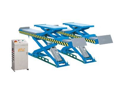 DK-40 Wheel Alignment Scissor Lift