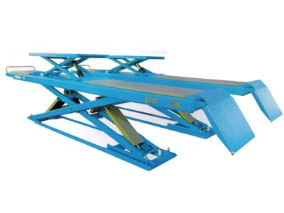 DK-S40 Low Profile Alignment Scissor Lift