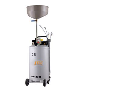 2085 Pneumatic Oil Extractor