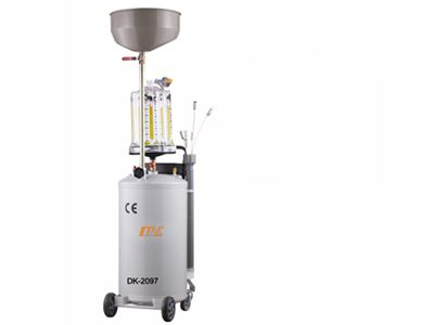 2097 Pneumatic Oil Extractor