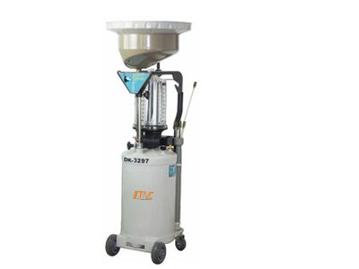 3297 Pneumatic Oil Extractor