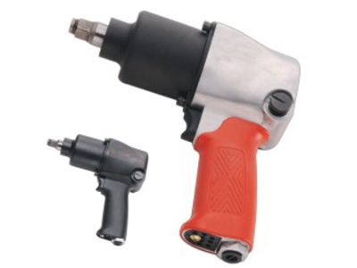 PT2600 Impact Wrench